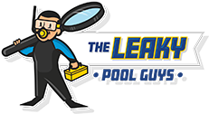 Pool leak detection and repair specialists
