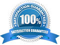 100% pool leak detection and repair guarantee